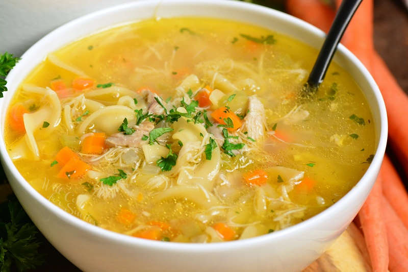 Homemade-Chicken-Noodle-Soup-