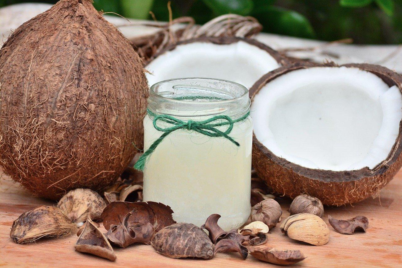 coconut oil home remedies for keratosis pilaris