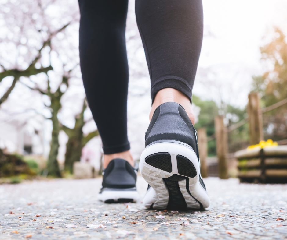 support shoes for heel pain