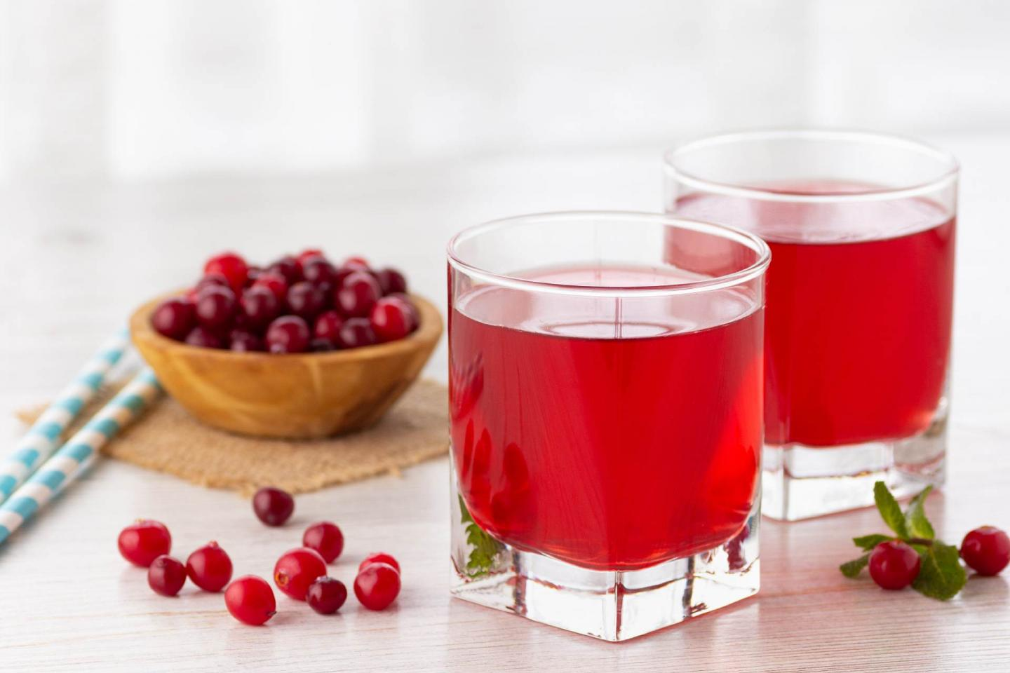 home remedies for utis cranberry juice